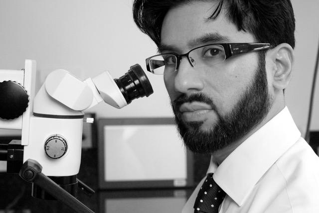 Dr Asim Ayub